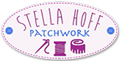 Stella Hoff - prenda a costurar sem sair de casa!