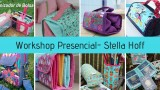 Workshop Costura Criativa- Stella Hoff