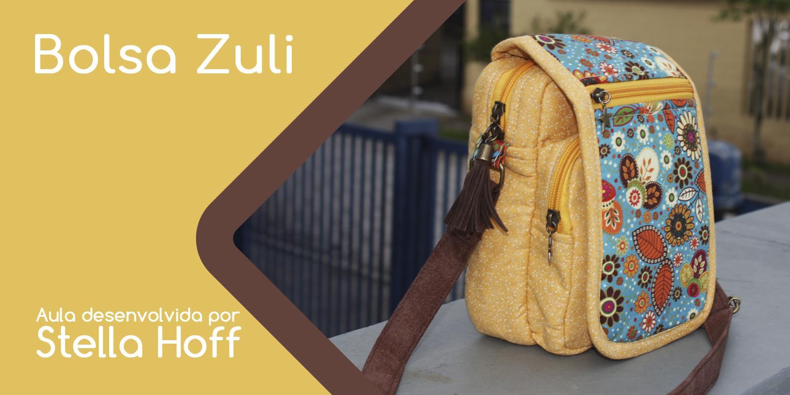 Capa do curso Bolsa Zuli